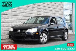 Volkswagen City Golf *AUTOM*A/C*HATCHBACK*SIEGES CHAUFFANTS*75000KM*  2010