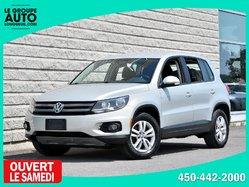 Volkswagen Tiguan *2.0T*AUTOM*A/C*BLUETOOTH*  2013