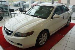 Acura TSX Premium  2005