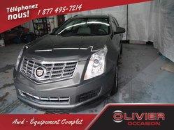 Cadillac SRX AWD 4dr Luxury  2013