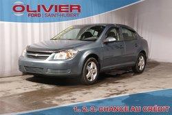 Chevrolet Cobalt LT AIR CLIMATISÉ  2010