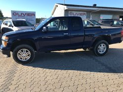 Chevrolet Colorado 4X4 LT  2011