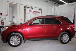 Chevrolet Equinox 1LT  2011