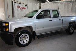 Chevrolet Silverado 1500 WT  2014