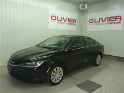 Chrysler 200 LX  2015