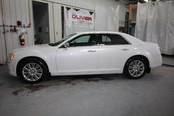 Chrysler 300 300C  2011
