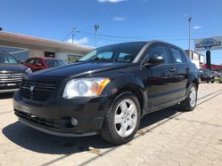 2008 Dodge Caliber ac/gr/electrique volant reglable direction assistee lecteur de cd SXT