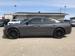 2016 Dodge Charger ac/gr/electrique bluetooth siege chauffant camera de recul systeme audio beat SXT