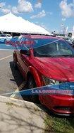 Dodge Journey CVP/SE Plus  2016