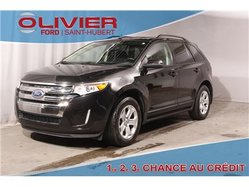 Ford Edge SEL A/C BLUETOOTH CAMERA MAGS  2013