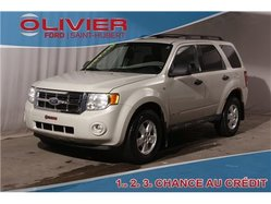 Ford Escape XLT 3.0L AWD AUTO MAGS  2008
