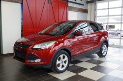 Ford Escape SE, CAMERA DE RECUL, A/C, DÉMARREUR A DISTANCE  2014
