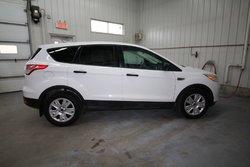 Ford Escape S  2014
