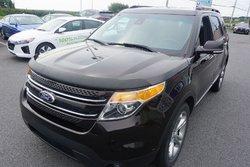 Ford Explorer Limited CUIR NAVIGATION  2013