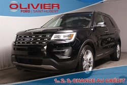 Ford Explorer Limited AWD 4X4 MAGS TOIT CUIR CAMERA NAV  2016