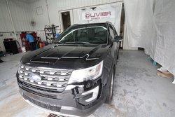 Ford Explorer XLT 4RM  2016
