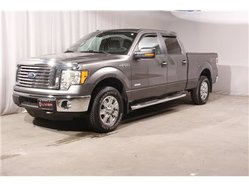 Ford F-150 XLT MAGS BLUETOOTH A/C  2012