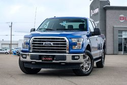 Ford F-150 SUPER CAB  2017