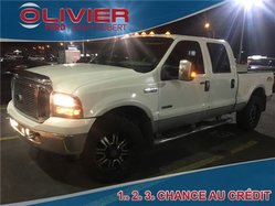 Ford F-250 Lariat AWD 4X4 CUIR TOIT MAGS  2006