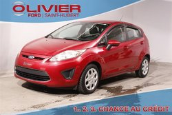 Ford Fiesta SE WOW BAS KMS A/C  2011