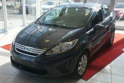 Ford Fiesta SE-BAS KILO-JAMAIS ACCIDENTÉ-BLUETOOTH-MAG  2013