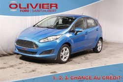 Ford Fiesta SE BLUETOOTH MAGS A/C  2014