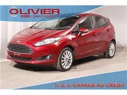 Ford Fiesta SE MAGS BLUETOOTH A/C  2014
