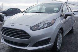 Ford Fiesta SE-BLUETOOTH-JAMAIS ACCIDENTÉ-GROUPE ÉLECTRIQUE  2014