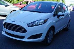 Ford Fiesta SE-BLUETOOTH-GR ÉLECTRIQUE  2014