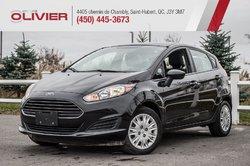 Ford Fiesta S IMPECCABLE+JAMAIS ACCIDENTÉ  2014