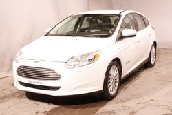 Ford Focus electric ELECTRIC CUIR CAMÉRA NAV A/C  2016