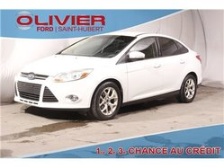 Ford Focus SE BLUETHOOT MAGS A/C  2012