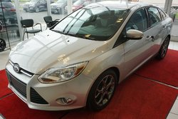 Ford Focus SE-TRÈS PROPRE-BAS KILO  2013