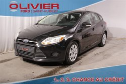 Ford Focus SE AUTO BLUETOOTH MAGS  2014