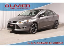 Ford Focus SE AUTO BLUETOOTH MAGS A/C  2014