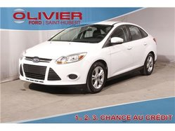 Ford Focus SE MAGS A/C  2014