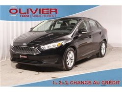 Ford Focus SE AUTO BLUETOOTH MAGS A/C  2017