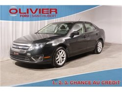 Ford Fusion SEL 3.0L V6  AUTO BLUETOOTH MAGS A/C  2010