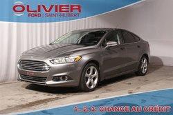 Ford Fusion SE BLUETOOTH MAGS CAMERA A/C  2013