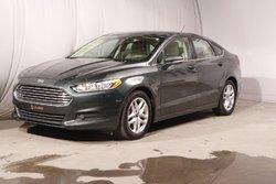 Ford Fusion SE AUTO A/C BLUETHOOT MAGS (CERTIFIÉ)  2015