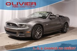 Ford Mustang GT DECAPOTABLE CUIR  2013
