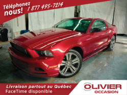 Ford Mustang PREMIUM V6  2014