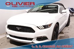 Ford Mustang EcoBoost Premium  2016