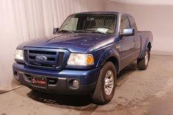 Ford Ranger SPORT 4X4 SUPER PROPRE  2011