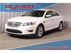 Ford Taurus SEL AUTO BLUETHOOT MAGS SIÈGES CHAFFANTS  2011