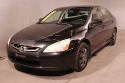 Honda Accord Sdn LX-G  2005
