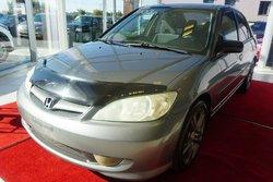 Honda Civic Sdn SE  2004
