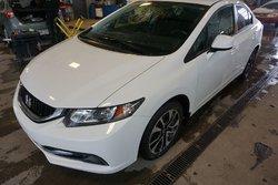 Honda Civic Sdn EX-BLUETOOTH-TOIT OUVRANT-MAG  2013