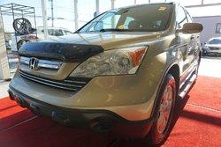 Honda CR-V EX-L-AWD-NAVIGATION-CUIR-BLUETOOTH-CAMÉRA  2008