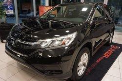 Honda CR-V SE AWD MAG PUSH START A/C GR.ELEC  2015
